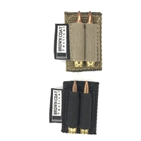 2 Shot Precision Rifle Cartridge Holder, 2 Pack