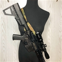 Adaptive Rifle Sling