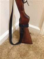 Single/Two-Point Conversion Sling with Buttstock Loop
