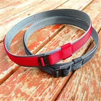 Lightweight EDC Belt with G-hook Buckle