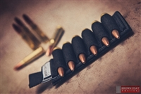 Rifle Cartridge Holder